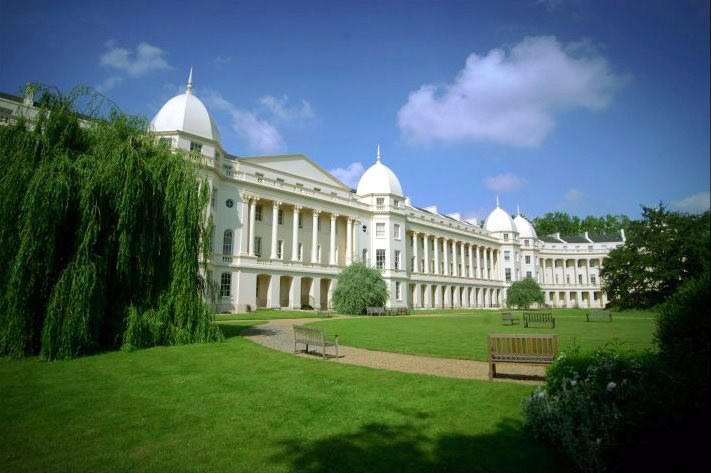 Лучшая бизнес-школа Великобритании