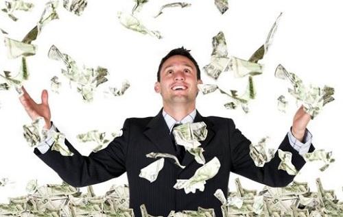MBA принесет вам богатство