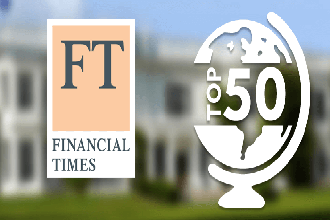 Financial Times TOP 50