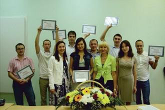 Выпускники ВЭШ РАН с дипломами