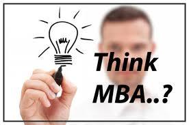 Думаете об MBA?