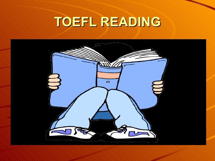 Тест на чтение